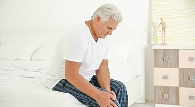 Do you suffer from knee pain, leg fatigue?