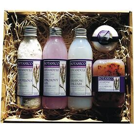 Gift set Lavender - Big
