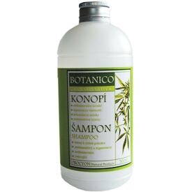 Shampoo Cannabis 500ml