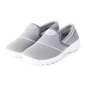 Women's breathable orthopedic sneakers Gray