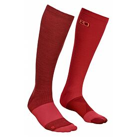 Women's knee socks Tour compression Socks