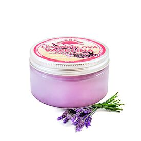 Lavender vaseline with thyme 100 ml