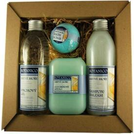 Gift set Dead sea - Small