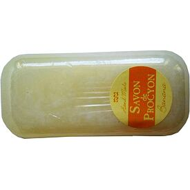 Glycerine soap - honey with milk 200g