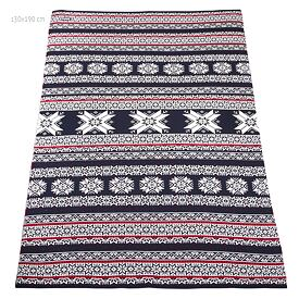 Winter merino Blanket Kama Q4040