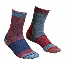 Women's socks merino Alpinist mid socks