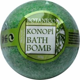 Bath bomb - Cannabis 50g