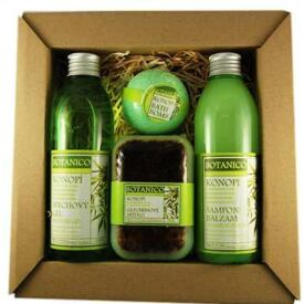 Gift set Cannabis - Small