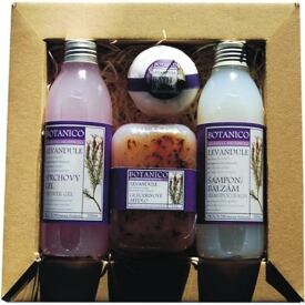 Gift set Lavender - Small