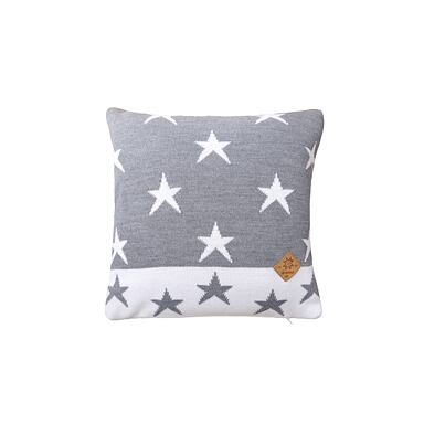 Kid's pillow Kama P102 - Gray