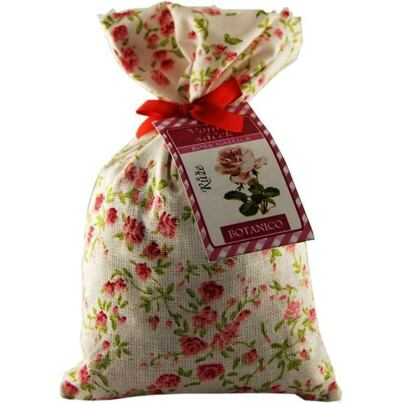 Fragrant Pouch - Rose