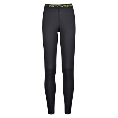 Women's functional underpants Merino 145 Ultra Ortovox - Black Raven