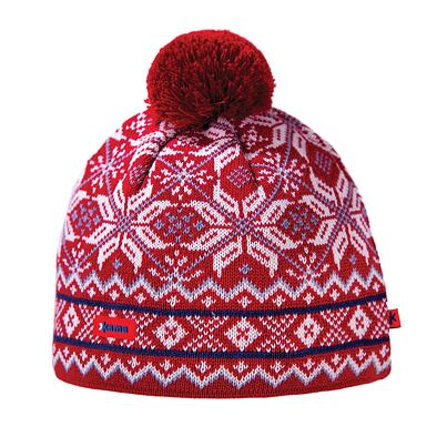 Beanie Merino KAMA AW06 Gore-Windstopper - Red